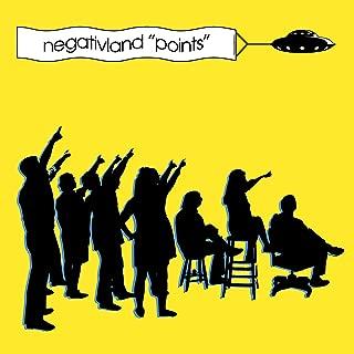 negativland points