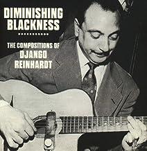 Diminishing Blackness. The Compositions Of Django Reinhardt