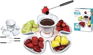Best flower fondue set Reviews