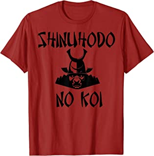 Shinuhodo No Koi T-Shirt Love Worth Dying For Shirt
