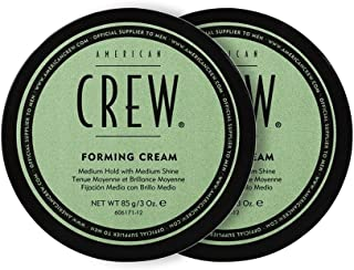 American Crew forming Cream, Doppelpack 2x 85gr