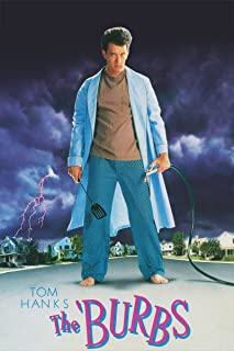 Best watch the burbs full movie free Reviews