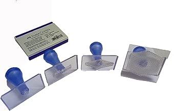 Wisetime Base Ten Stamp Set