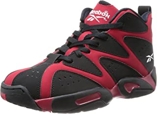 Kamikaze 1 Mid Mens Basketball Trainers hi top Sneakers Shoes