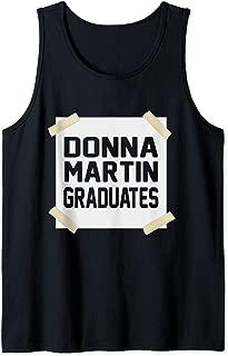 donna martin graduates tank