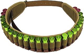 Best leather shotgun cartridge belt Reviews