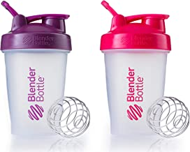 Blender Bottle 2 Pack Pink Plum Estimated Price : £ 19,28