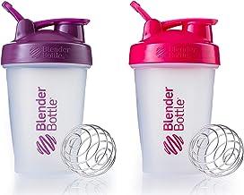 Blender Bottle 2 Pack Pink Plum Estimated Price : £ 19,28