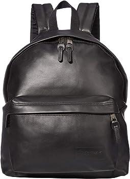 Black Ink Leather