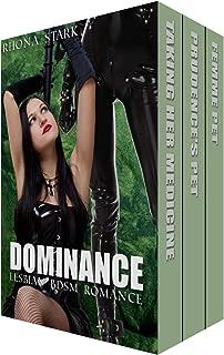 Dominance: (Lesbian BDSM Romance)