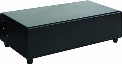 Earthquake Sound CP8 Couch Potato Slim 8-Inch Subwoofer (Black Laminate, Single)