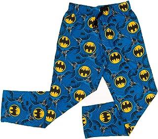 Blue Batman Loungepants