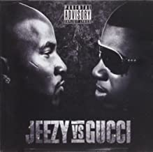 Jeezy Vs Gucci