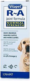 Vita Pet Products Vitapet R A Joint Formula 170Ml