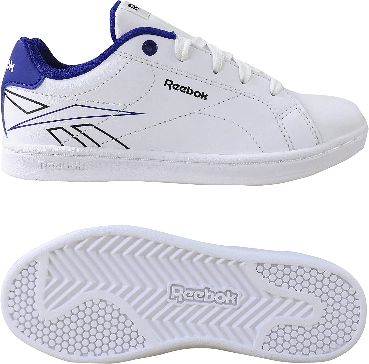 Reebok Boys Shoes Sneaker Training Running Compl Athletics Finally popular brand Be super welcome Royal