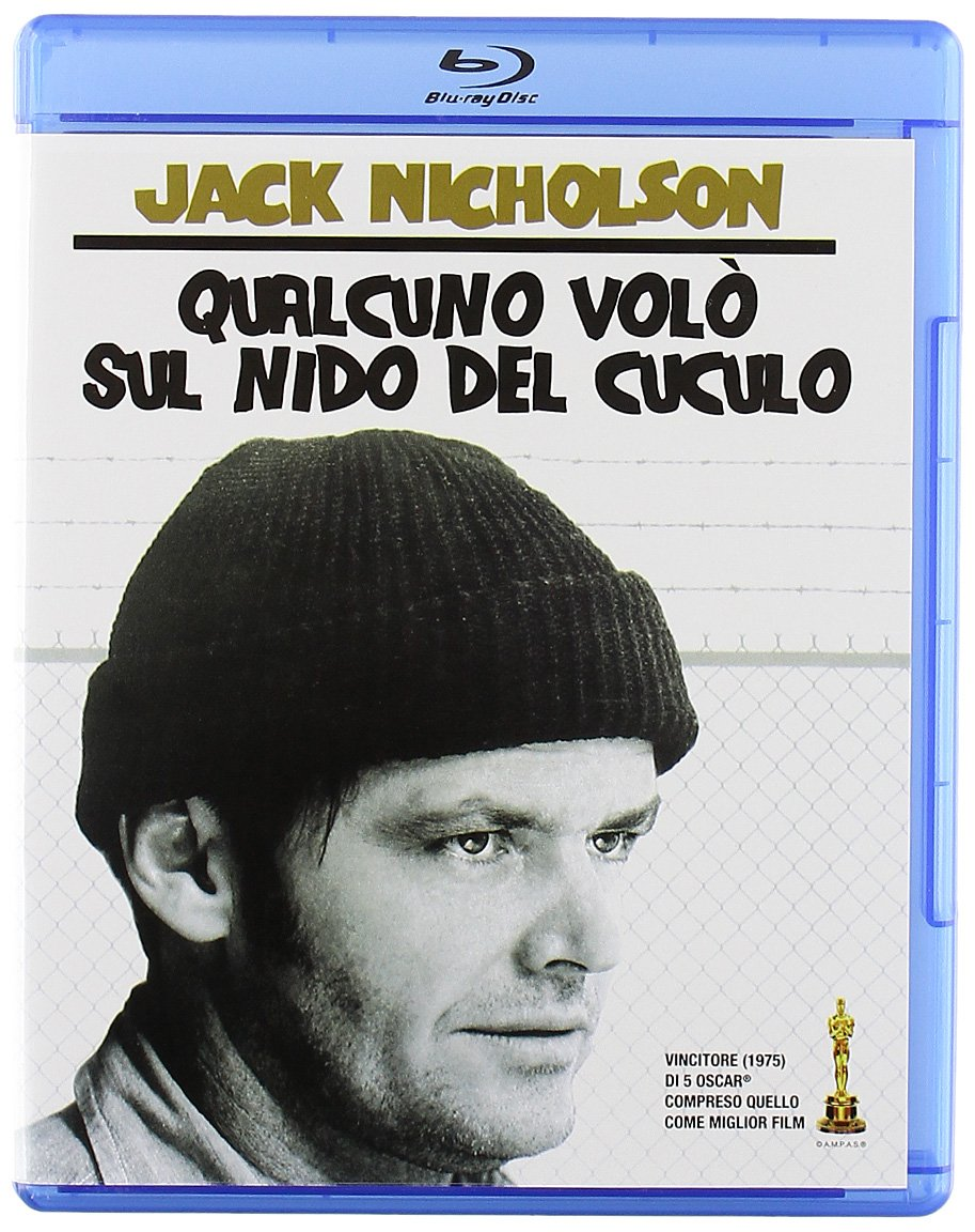 Qualcuno Volo' Translated Sul Fixed price for sale Nido Italian Edition Cuculo Del