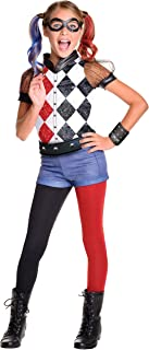 Best harlequin halloween costumes kids Reviews
