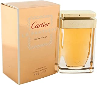 La Panthere by Cartier - perfumes for women - Eau de Parfum, 75ml