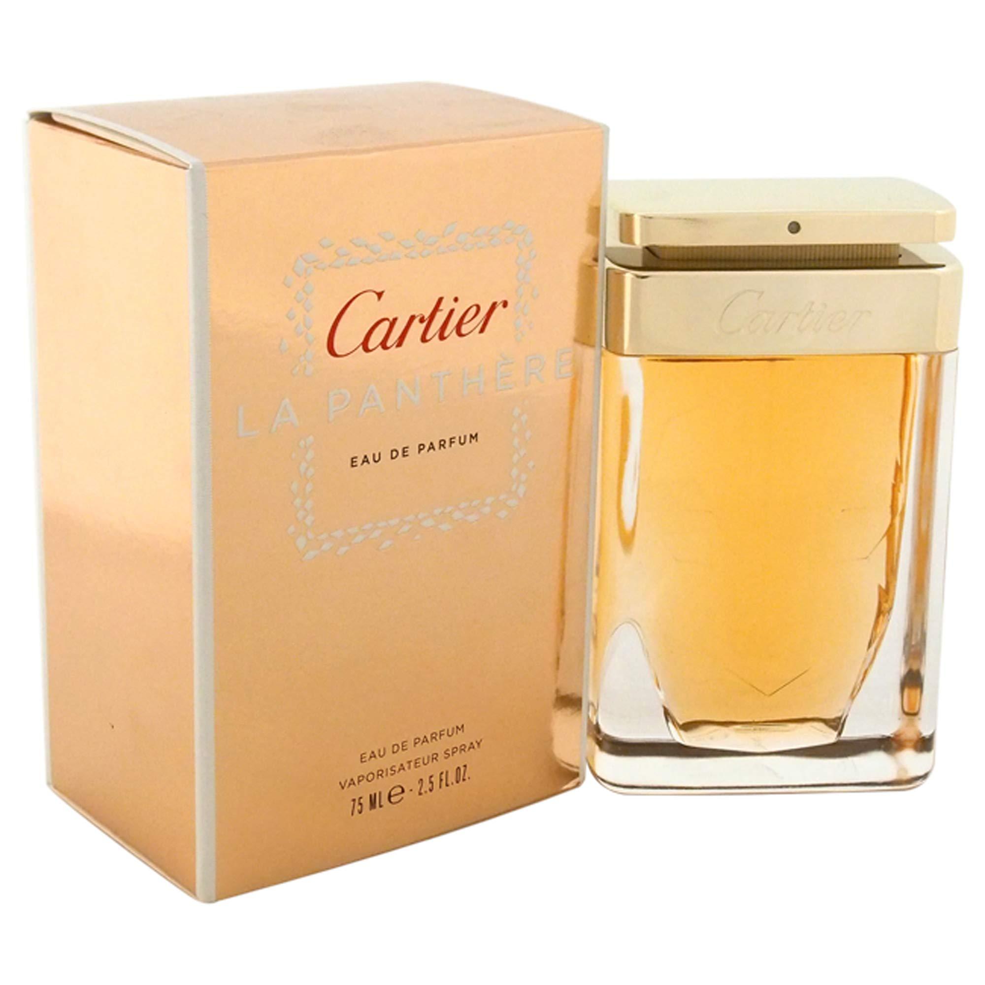 Cartier Panthere Eau Parfum Spray