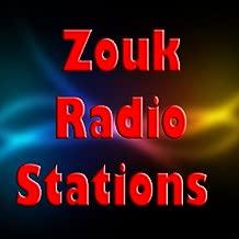 Top 25 Zouk Music Radio Stations