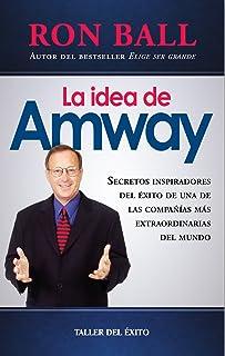 La idea de amway