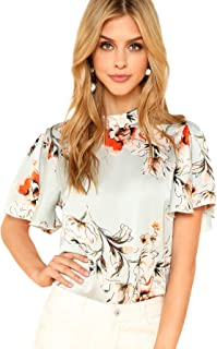 Best butterfly blouse pattern Reviews