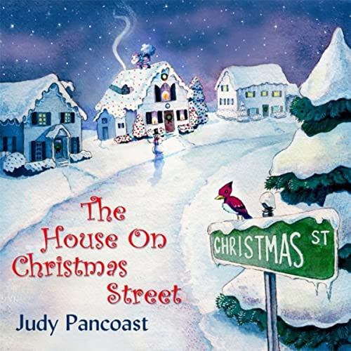 Author Visit: The House on Christmas Street