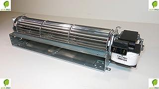 Agripro - Ventilador tangencial (27 cm, motor universal)