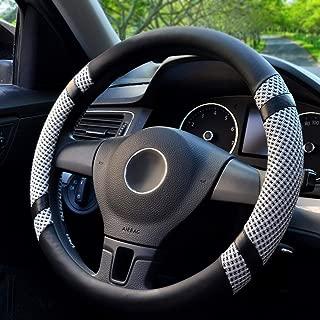 stylish steering wheel covers