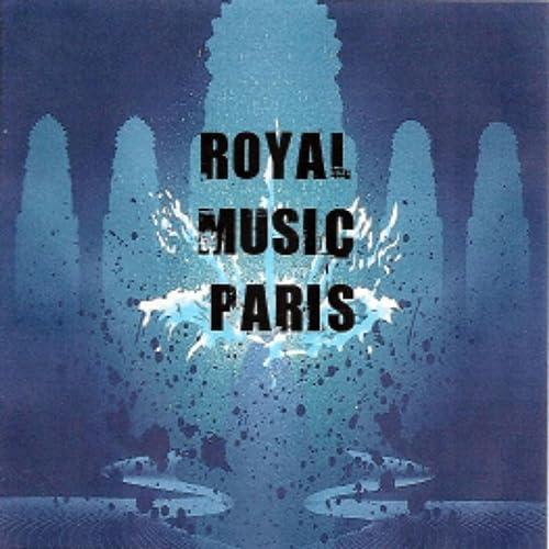 Amazoncom Je Pense A Toi Royal Music Paris Mp3 Downloads