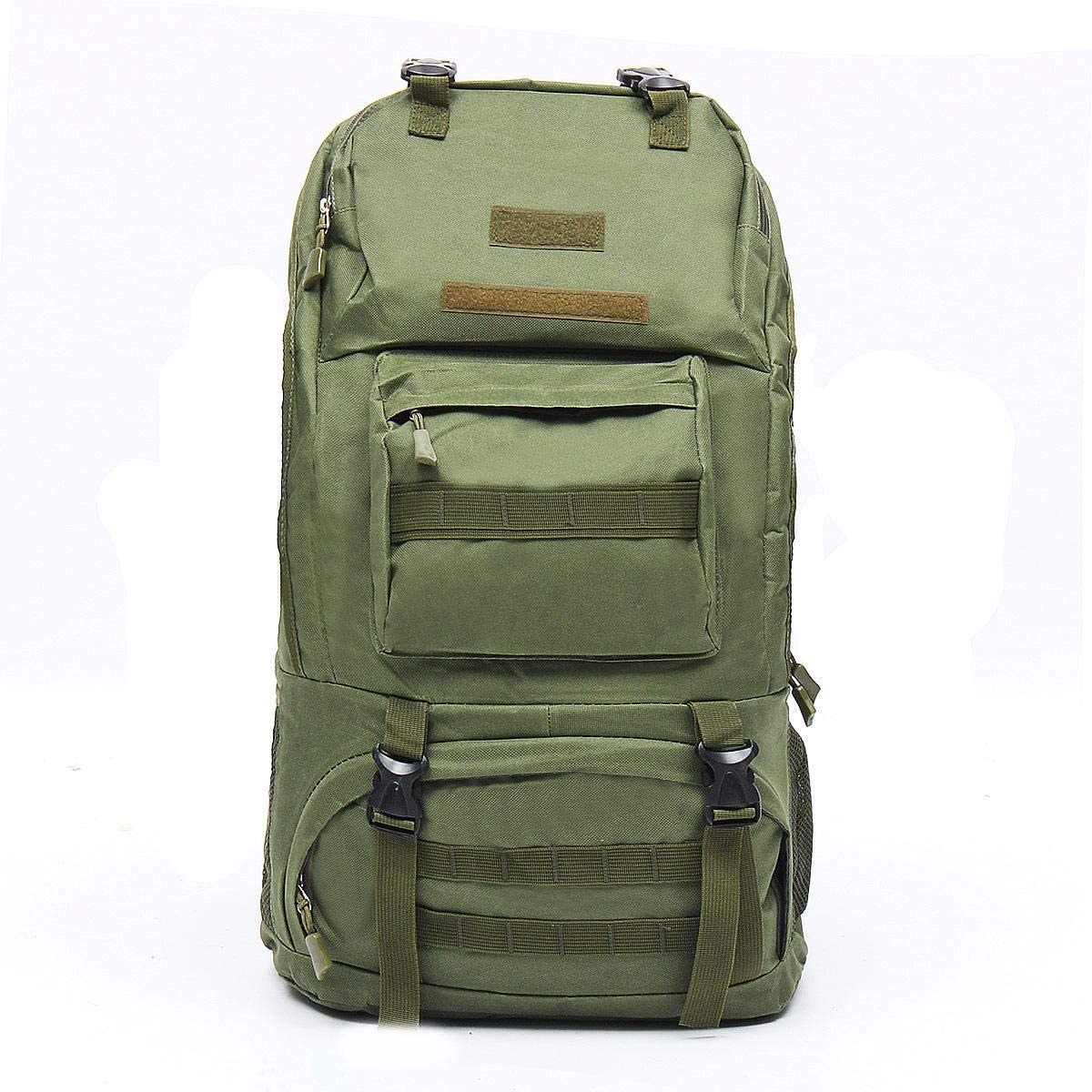 A-hyt Bombing new work Perfect Fashion 65L Outside Max 55% OFF Tactical Ba Military Rucksacks