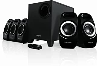 Creative Inspire T6300 5.1 Speakers
