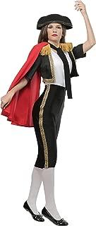 Magnificent Matador Women's Costume