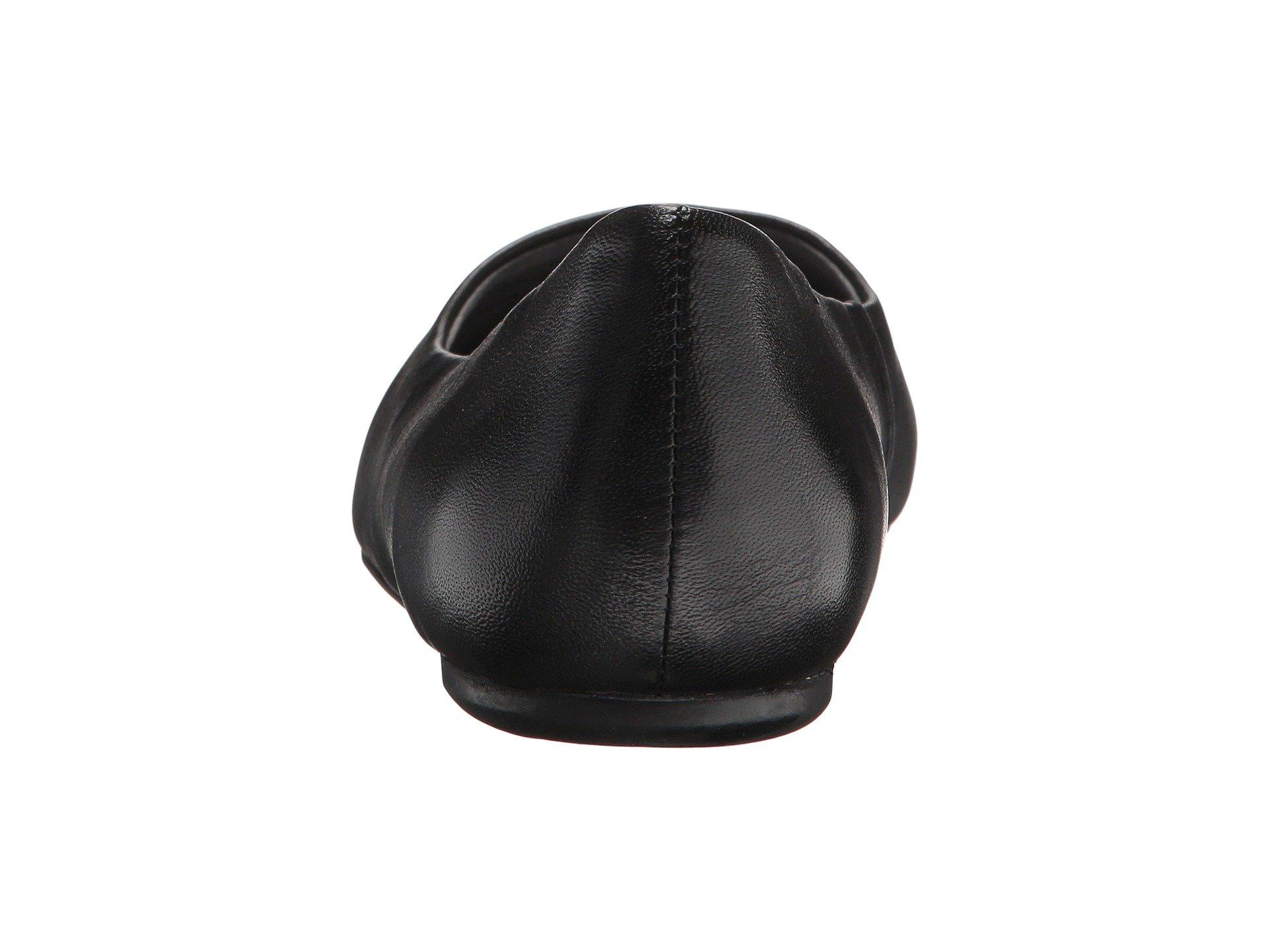 Dull Napa patent Leather Soft Softwalk Black ZAxwgzznC