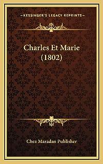 Charles Et Marie (1802)