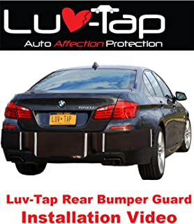 Luv-Tap Rear Bumper Guard Installation Video