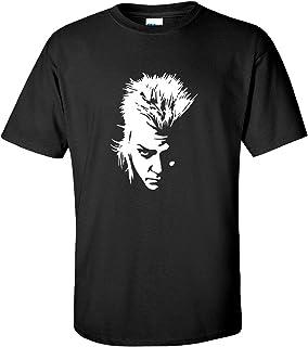 Lost Boys 80s Horror Vampire Cult Movie Black T-Shirt