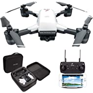 GPS Drones with Camera for Adults, le-idea IDEA10 WiFi FPV Live Video with 1080P Wide-Angle HD...