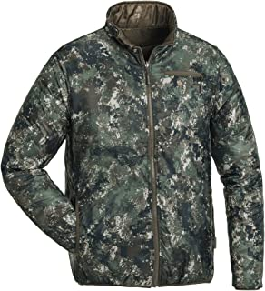 Pinewood 5624 Wolf Camou Reversible Chaqueta Caza Marrón/Optima 2 (243)