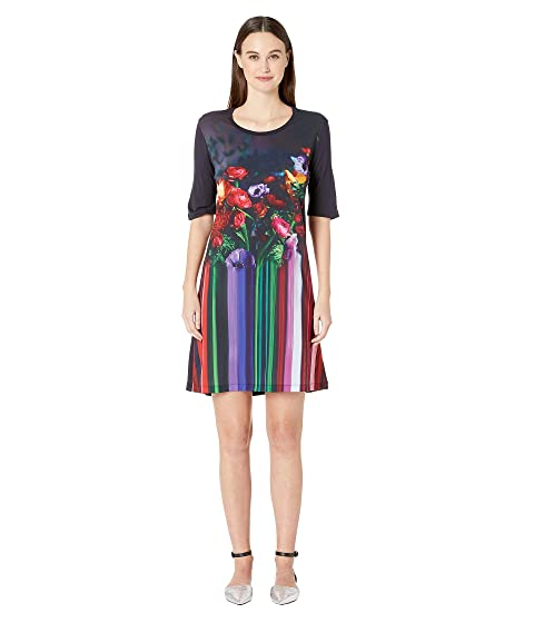 Paul Smith Picture Printed T-Shirt Dress