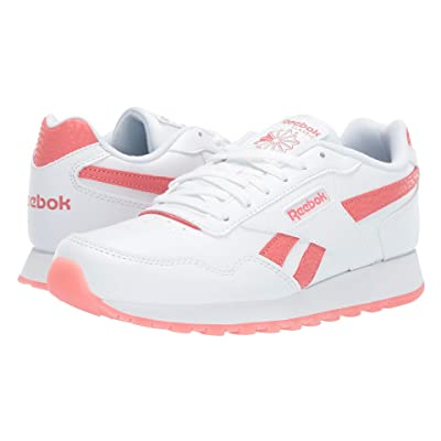 Reebok CL Harman Run S (US-White/Rose) Women