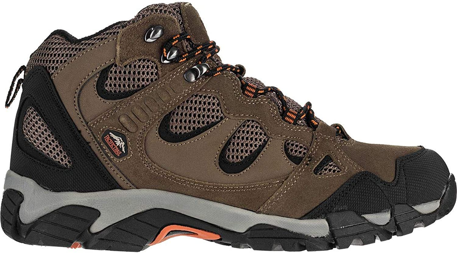 Pacific Trail Sequoia Hiking Men's shoes