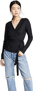 Diane von Furstenberg Women's Ailee Blouse