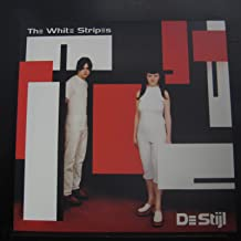 The White Stripes - De Stijl (LP)