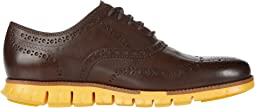 Bracken Leather/Golden Rod