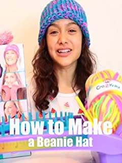 How To Make A Beanie Hat