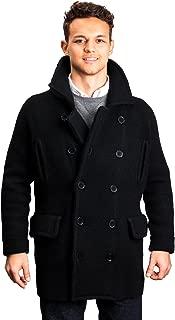 black yak coat