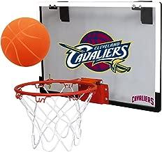 NBA Game On Indoor Basketball Hoop & Ball Set