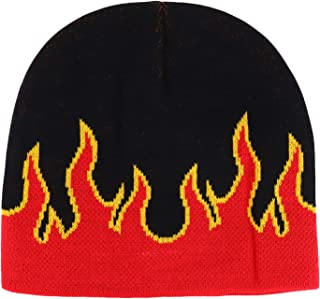 Best black and red beanie hat Reviews