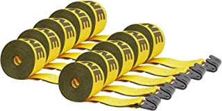 Mytee Products Kinedyne Winch Straps 4